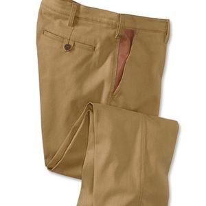 Orvis Men's Zambezi Pants (EUC) S 38